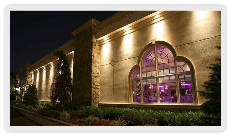 Welcome To Arianas Grand New Jersey Catering Halls New Jersey